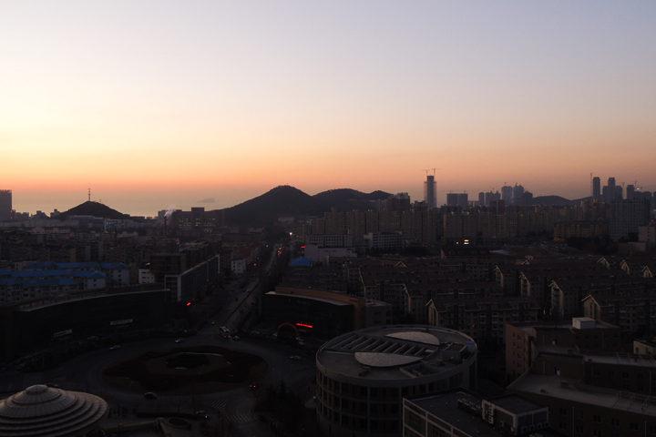 Dalian, Liaoning, China