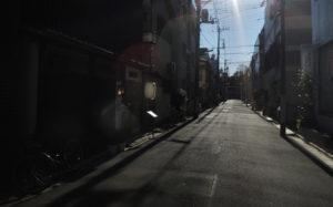 東京都墨田区向島