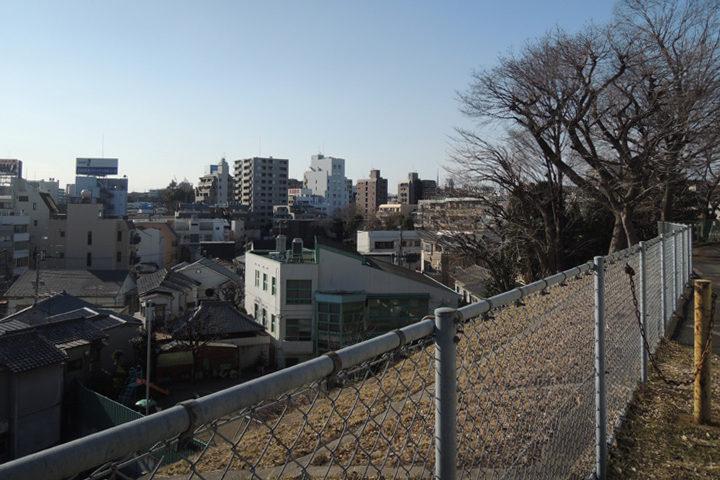東京都文京区小日向