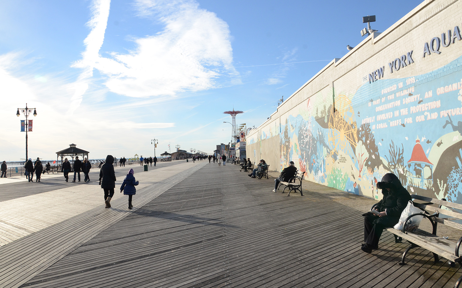 Coney Island, Brooklyn, New York, United States