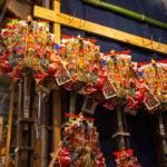 東京都台東区千束:鷲神社の酉の市