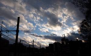 東京都豊島区雑司が谷