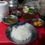 ミャンマーカレー(Yangon, Myanmar)