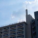 東京都豊島区南池袋:空